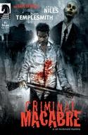 Criminal Macabre: A Cal McDonald Mystery #1 image