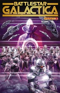Michael Avon Oeming's The Victories: Transhuman #1-5 Bundle image