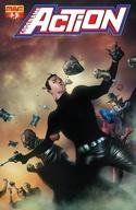 The Black Bat #1-5 Bundle image