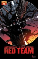 The Shadow Year One #1-5 Bundle image