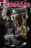 Conan: Road of Kings #5 image