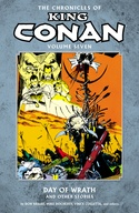 The Chronicles of King Conan Volume 7-9 Bundle image
