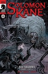 Solomon Kane: Red Shadows #1 image