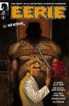 Eerie Comics #4-6 Bundle image