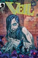 Veil #1-5 Bundle image