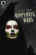 Nosferatu Wars (one-shot) image