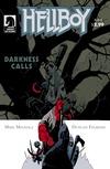 Baltimore/Criminal Macabre Free Comic Book Day 2011 image