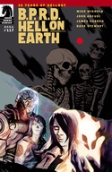 B.P.R.D. Hell on Earth #117 image
