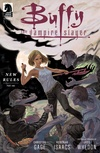 Buffy the Vampire Slayer: Season 10 #1 image