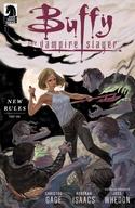 Buffy the Vampire Slayer: Season 10 #1 image