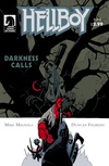 Hellboy: The Troll Witch and Others Bundle image