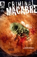 Criminal Macabre: A Cal McDonald Mystery #4 image