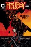 Hellboy: Darkness Calls #2 image