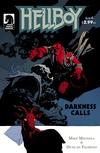 Hellboy: Darkness Calls #3 image
