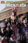 Grimm: Warlock #2 image