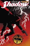 The Black Bat #8 image