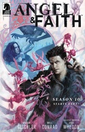 Angel & Faith Season 10 #1 image