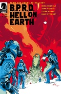 B.P.R.D. Hell on Earth #110-114: Lake of Fire Bundle image