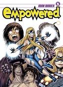 Empowered Volumes 5-8 Bundle image