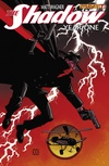 The Shadow Year One #7 image