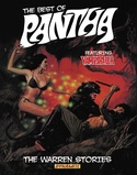 Best Of Pantha: The Warren Stories image