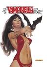 The Art Of Vampirella: The Warren Years image