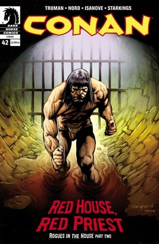 Conan #39 image