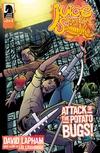Yaiba: Ninja Gaiden Z - Italian #2 image