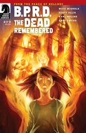 Witchfinder: Lost and Gone Forever #5 image