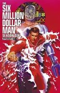 Six Million Dollar Man Season Six #1-6 Bundle image