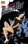 The Black Bat #9 image