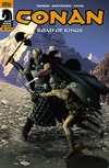 Robert E. Howard's Savage Sword #2 image