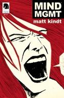 Mind MGMT #13-18 Bundle image
