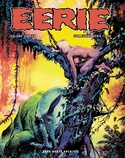Eerie Archives Volume 16-18 Bundle image