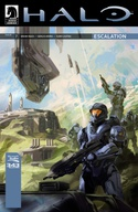 Halo: Escalation #7-12 Bundle image