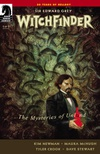 Witchfinder: The Mysteries of Unland #1-5 Bundle image