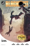Lobster Johnson: Get the Lobster #3 image