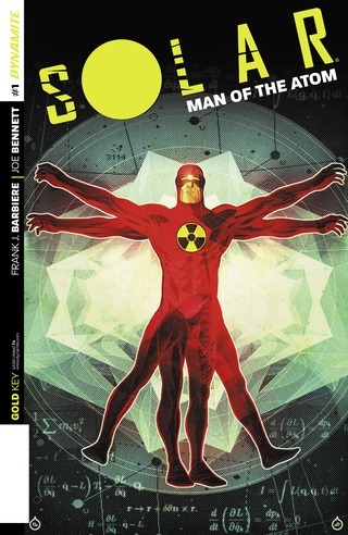 Flash Gordon #1 image