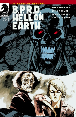 Creepy Comics #16 image