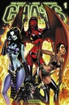 B.P.R.D. Hell on Earth #120 image
