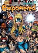 Empowered Volume 3 image