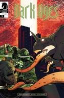 King Conan: The Conqueror #6 image