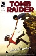Tomb Raider #7-12 Bundle image