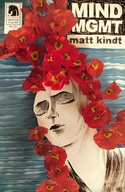 Mind MGMT #25-30 Bundle image