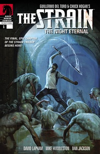 The Strain: The Night Eternal #1-6 image