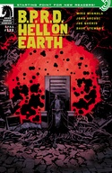 B.P.R.D. Hell on Earth #122-123: The Broken Equation Bundle image
