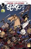 Usagi Yojimbo: Senso #1-6 Bundle image