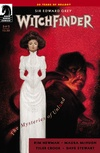 Witchfinder: The Mysteries of Unland #3 image