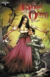 The Chronicles of King Conan Volume 9: The Blood of the Serpent and Other Stories image