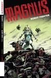 Terminator Salvation: The Final Battle #1-6 Bundle image